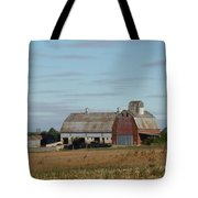 The Farm II Tote Bag