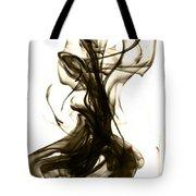 The Feminine Side Tote Bag