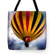 The Floating Dream Tote Bag