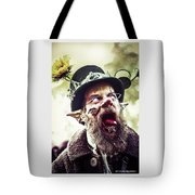 The Fool Goblin Tote Bag