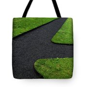 The Foyer Tote Bag