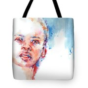 The Future?... Tote Bag