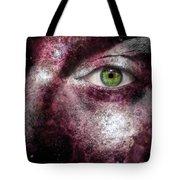 The Galaxeye Tote Bag