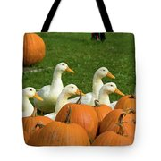 The Gang Tote Bag