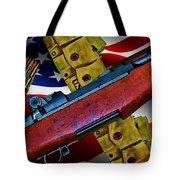 The Garand Tote Bag