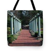 The Garden Walk Tote Bag
