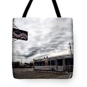 The Gateway Diner - Trooper Pa Tote Bag