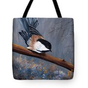 The Gathering I Tote Bag