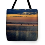The Gathering Tote Bag