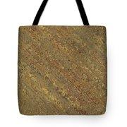 The Gold Angle Tote Bag