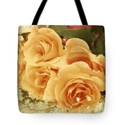The Golden Gift Tote Bag