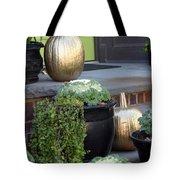 The Golden Pumpkins Tote Bag