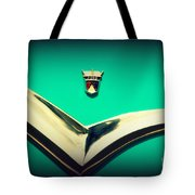 The Good Old Ford Tote Bag