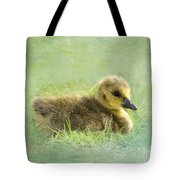 The Gosling Tote Bag