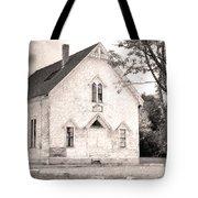 The Grange Tote Bag