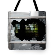 The Grass Is Always Greener On The Other Side  Tote Bag