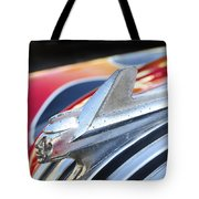 The Great Chieftain Tote Bag