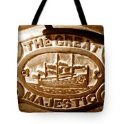 The Great Majestic Tote Bag