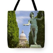 The Greek Actor Tote Bag