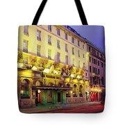 The Gresham Hotel Dublin, Oconnell Tote Bag
