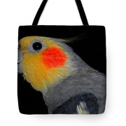 The Grizwald Tote Bag