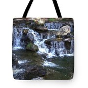 The Grotto Photograph Tote Bag