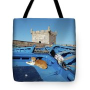 The Guardian 02 Tote Bag