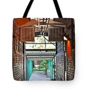 The Hallway Tote Bag