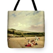 The Harvest Field Tote Bag