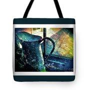 The Healing Room Tote Bag
