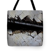 The Hills That Fossil Tote Bag