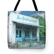 The Hollywood At Tunica Ms Tote Bag