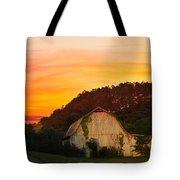 The Horse Barn Tote Bag