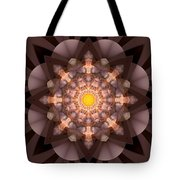 The Inner Radiance Tote Bag