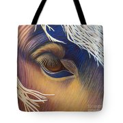 The Inner Voice Tote Bag