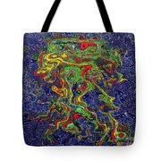 The Jellyfish Tote Bag