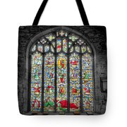 The Jesse Window  Tote Bag