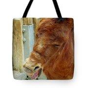 The Joker,donkey Tote Bag