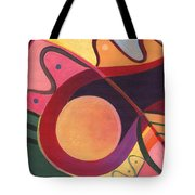 The Joy Of Design I Part Three Tote Bag