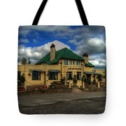 The Jubilee Inn Tote Bag
