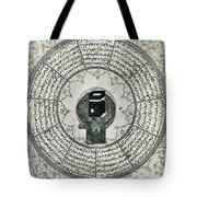 The Kaaba Tote Bag