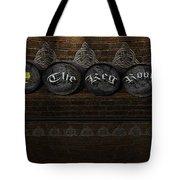 The Keg Room Version 6 Tote Bag