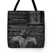 The Kind Lady Tote Bag
