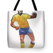 The King Pele Tote Bag
