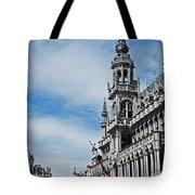 The King's House Tote Bag