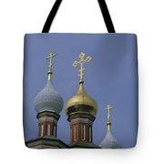 The Kremlin Tote Bag