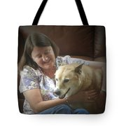 The Last Days Tote Bag