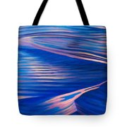 The Last Embrace Tote Bag