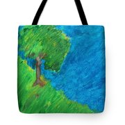 The Last Of August Tote Bag