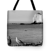 The Lazy Albatrosses Tote Bag